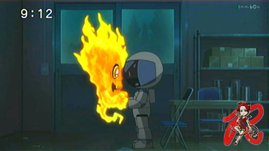 透かし_鬼太郎6期_21話_000001_たくろう火&ロボット=ピグ
