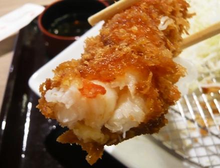 海老吉:海老ふりゃ~定食3