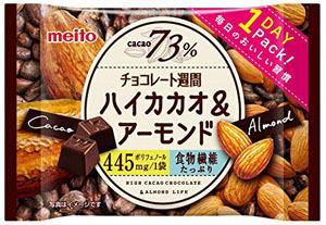 チョコレート生活3