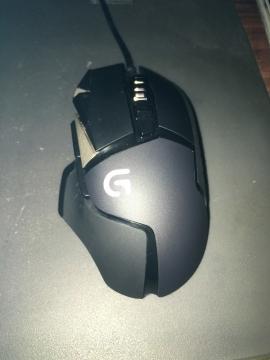 G502君1