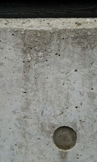 Sクリートガードでコンクリートの撥水コーティング