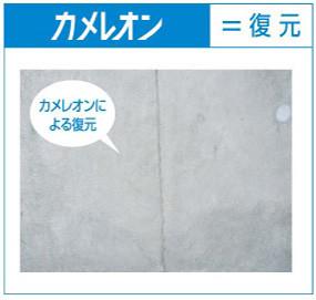 コンクリート補修のカメレオン 埼玉の佐藤企画