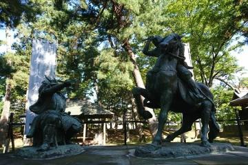 H30110823川中島古戦場跡
