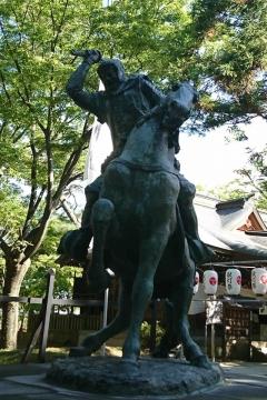 H30110825川中島古戦場跡