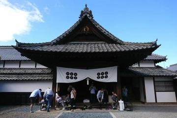 H30110845松代城跡・真田邸