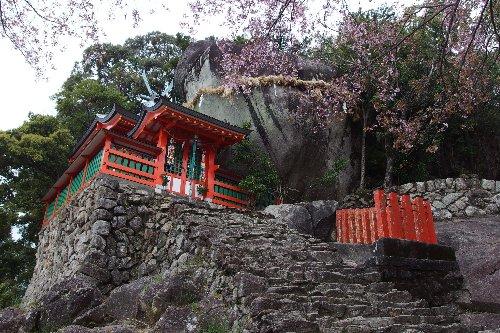 ゴトビキ岩4