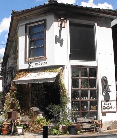 2018-9-5福井のカフェ