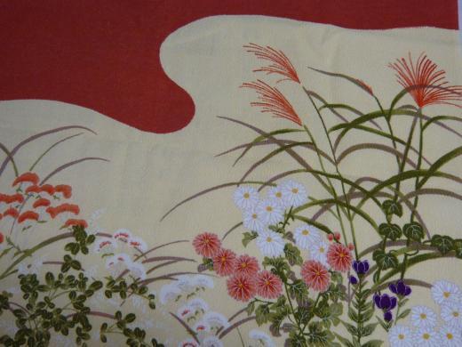 七草風呂敷