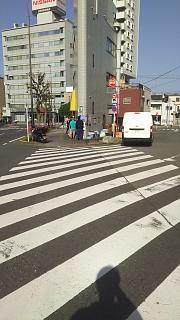 20180421ラーメン二郎三田本店(その1)