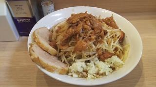 20180424麺屋 味方(その3)
