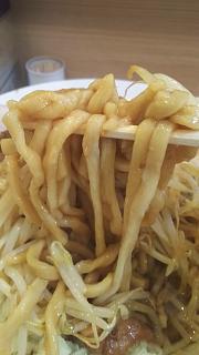 20180424麺屋 味方(その5)