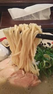 20180426麺屋 でこ(その4)