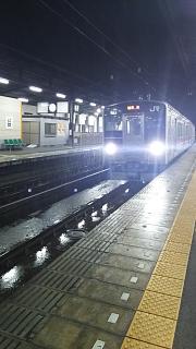 20170321高松駅(その1)