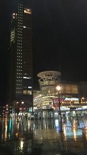 20170321高松駅(その2)