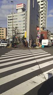 20180324ラーメン二郎三田本店(その2)