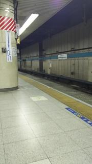 20170401新橋駅