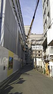 20180409京都駅(その1)