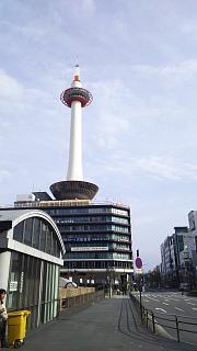 20180409京都駅(その2)
