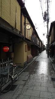 20180409祇園川上(その1)