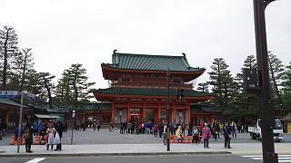 20180409平安神宮(その1)