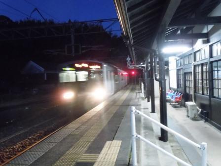 上有田駅9(2018-08-18)