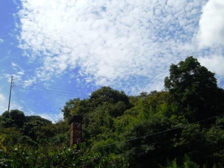 鰯雲6(2018ー09ー22)