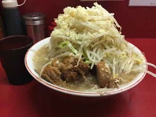 20160531_ラーメン二郎京急川崎店-003