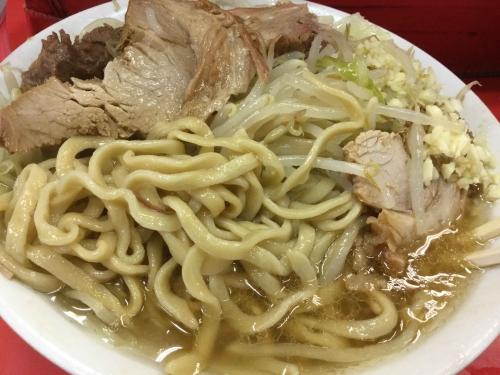 20160601_ラーメン二郎三田本店-006
