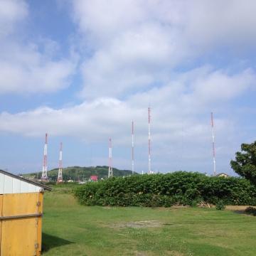 漁業無線局