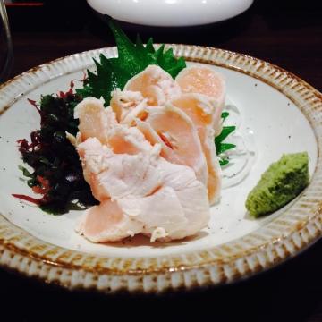北海道で鶏た<br />たき