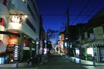 姫路トワイライト