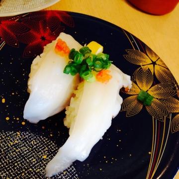 たこが美味しい寿司屋さんは信用できるこれは生