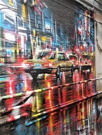 壁面アート2