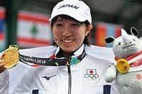 高橋選手金メダル