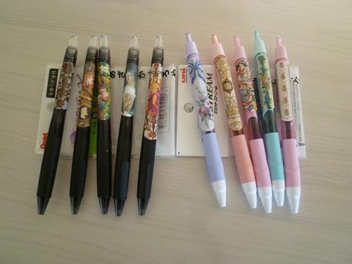 粗品 ボールペン