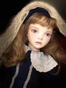青扇seisen doll