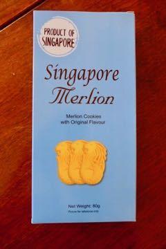 シンガポール お土産 - 1 (7)