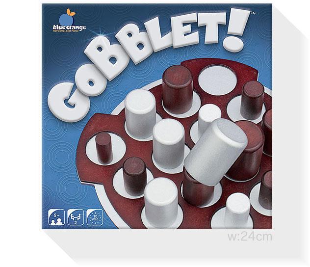 ゴブレット (2013年版):箱