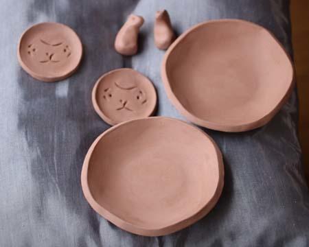 陶芸乾燥1