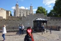 ロンドン塔1