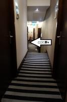 パーク グランド パディントン コート 階段