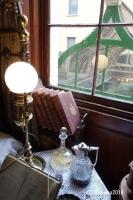 シャーロック・ホームズ博物館5