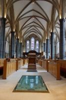 テンプル教会1