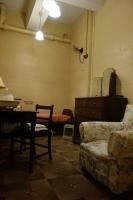 内閣戦時執務室 チャーチルの部屋