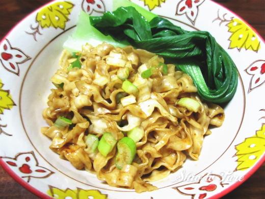 IMG_7960_20180916_01_真麺堂 台湾汁なし刀削麺
