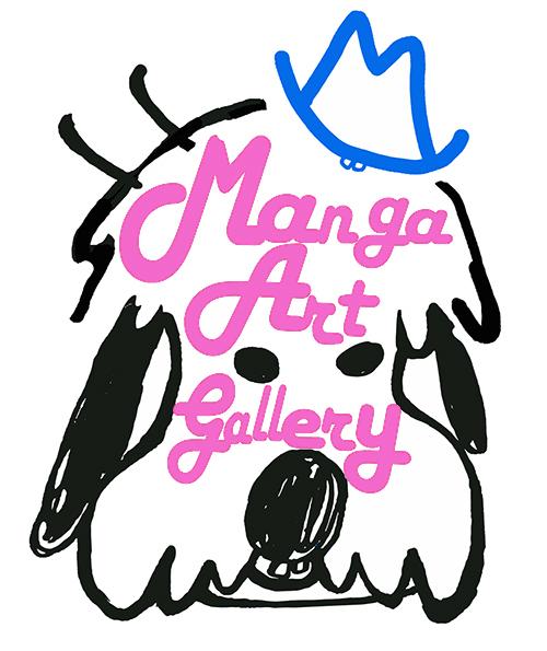 マンガ X ARTで「マンガート」!ビジュアル制作・・・