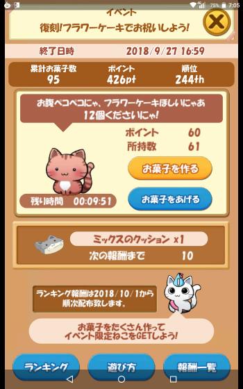 014_CAT ROOM 復刻1周年記念イベント20180921_070521
