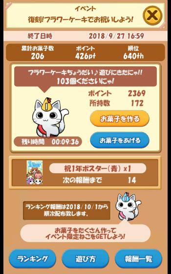 027_CAT ROOM 復刻1周年記念イベント20180922_061307