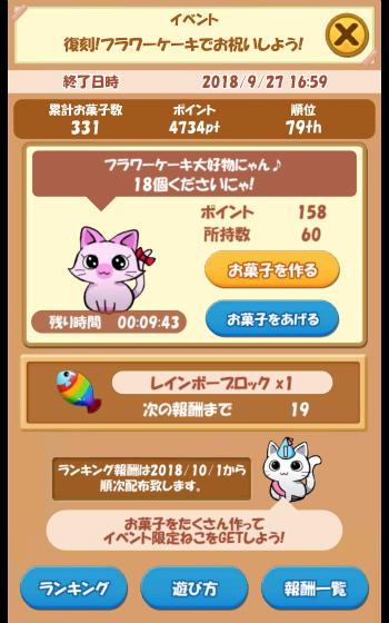 049_CAT ROOM 復刻1周年記念イベント20180922_230021