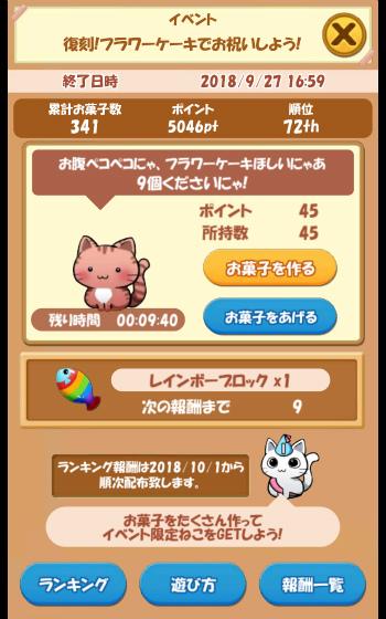 051_CAT ROOM 復刻1周年記念イベント20180923_001002